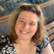 Rachel Talamantez, PhD, LMFT