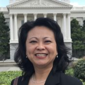 Wendy Lee, Psy.D